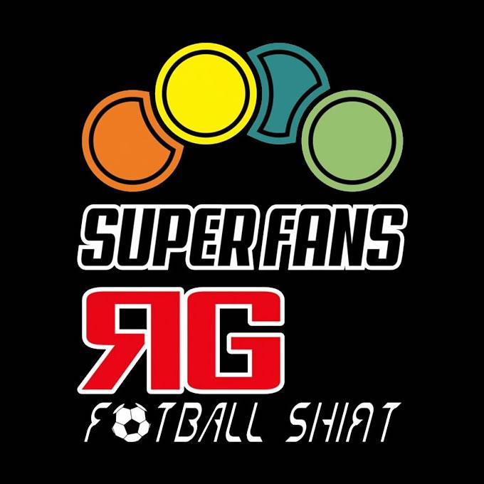 Real Glory Football Shirt x Superfans 球衣專門店